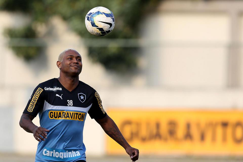 Foto: Divulgação/ Botafogo Oficial