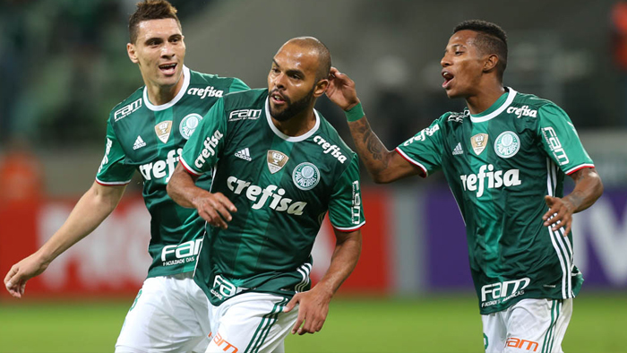 Foto: Cesar Greco/Ag.Palmeiras/Divulgação