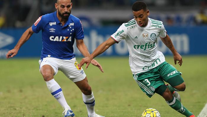 Fotos: Cesar Greco/Ag Palmeiras/Divulgação