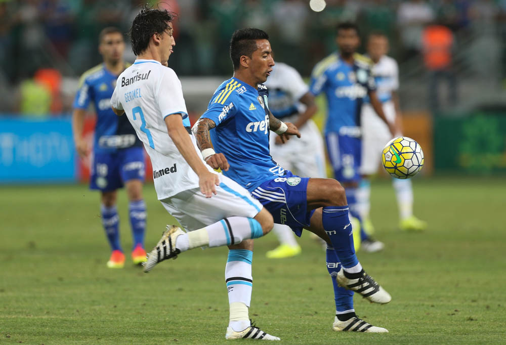 Foto: Cesar Greco / Divulgação Palmeiras