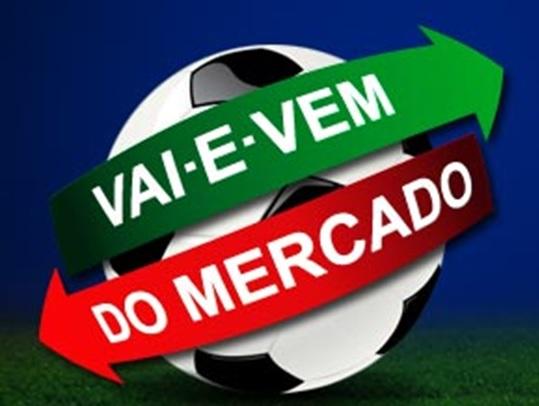 Mercado da bola: Confira os principais rumores do futebol brasileiro nesta terça (11)