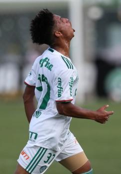 Foto: Cesar Greco/Ag Palmeiras/Divulgação)