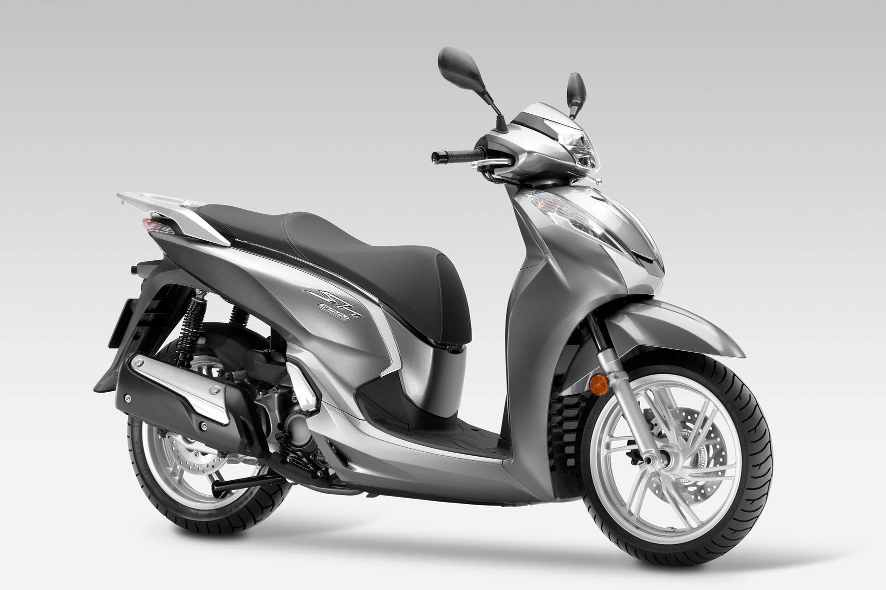 honda estuda trazer scooter de 300cc para o brasil blog da infomoto uol. Black Bedroom Furniture Sets. Home Design Ideas