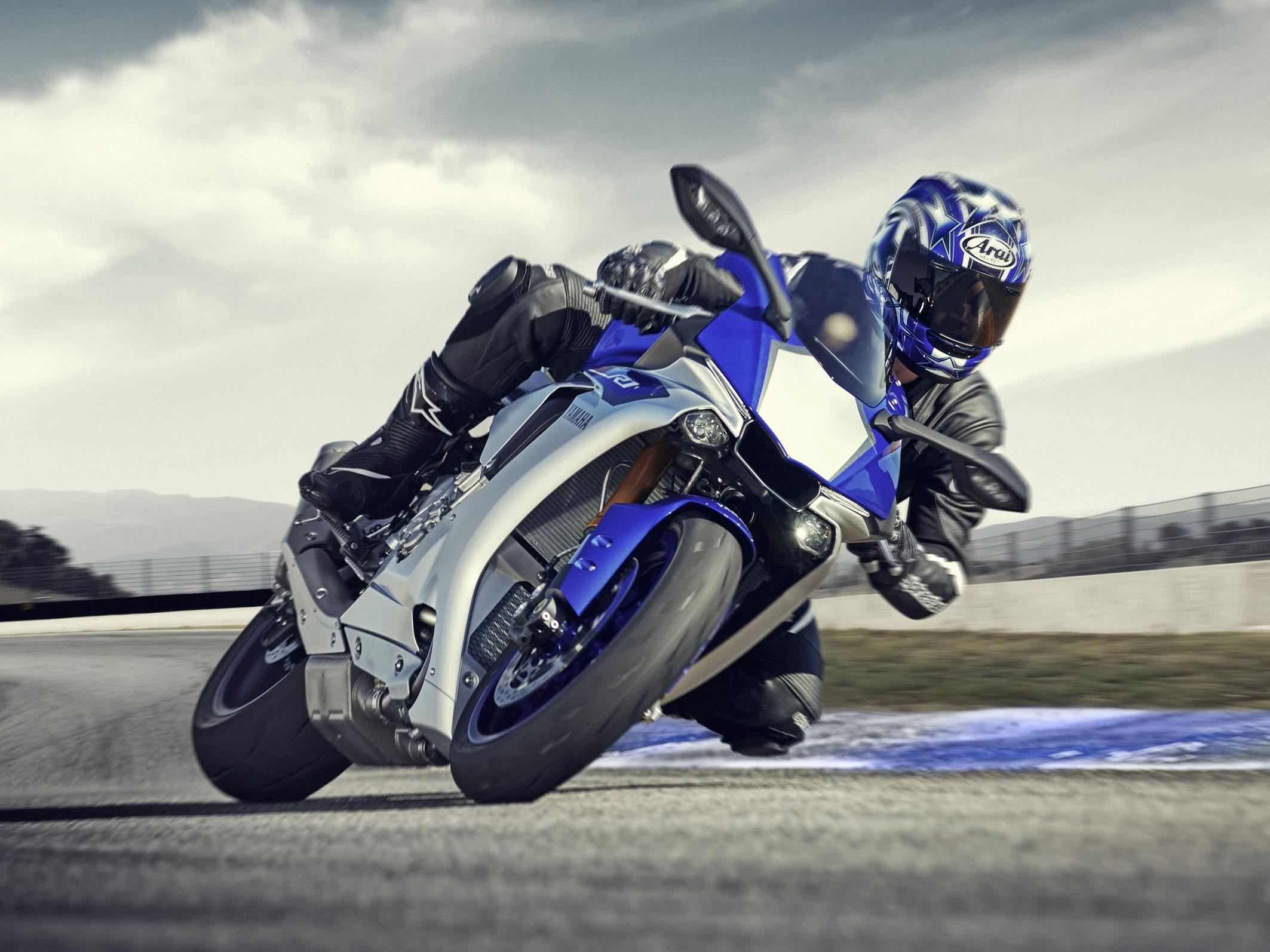 Nova Yamaha R1 E Vendida A Partir De R 125 990 Blog Da Infomoto Uol