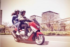 Yamaha MT-03 e scooter NMax 160 chegam ao Brasil em maio