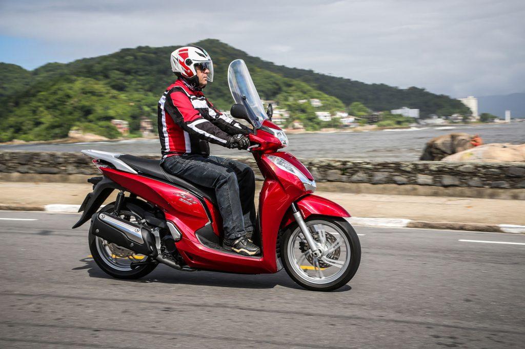 1170f39c8ab 30 dias  Quanto custa manter o Honda SH 300i - Blog da Infomoto - UOL