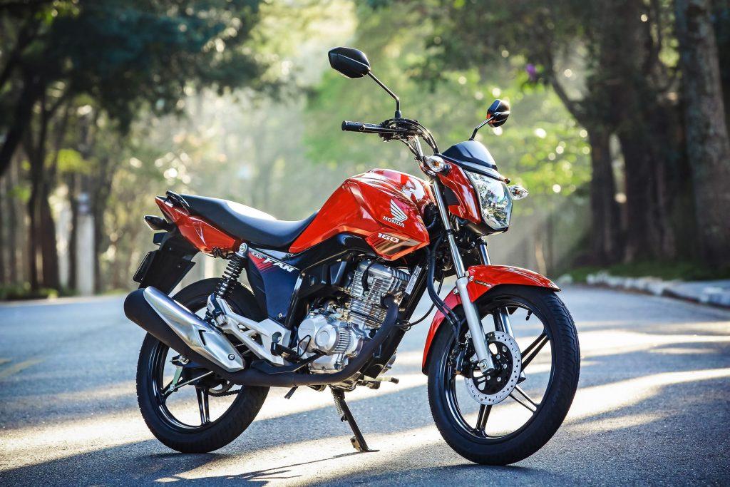 89525a72c Guia de compra  seis motos zero km que custam até R  10 mil - Blog ...