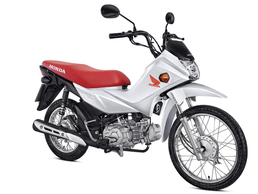 efb554799 Honda lança nove motos em 2019  conheça todas - Blog da Infomoto - UOL