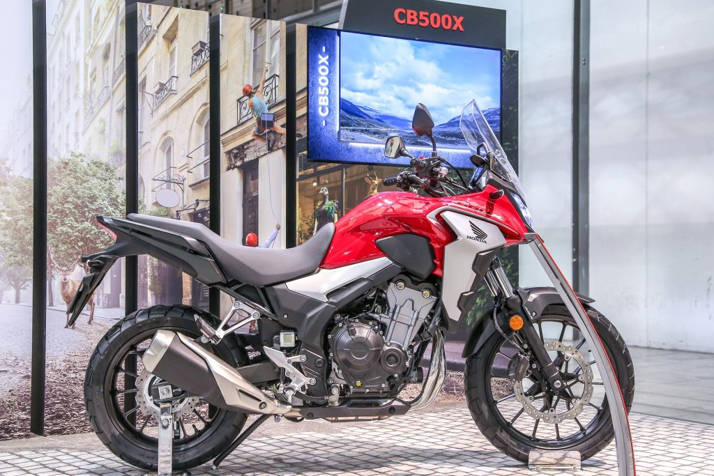 8aea59acd5e 10 motos do Salão de Milão que virão para o Brasil - Blog da ...