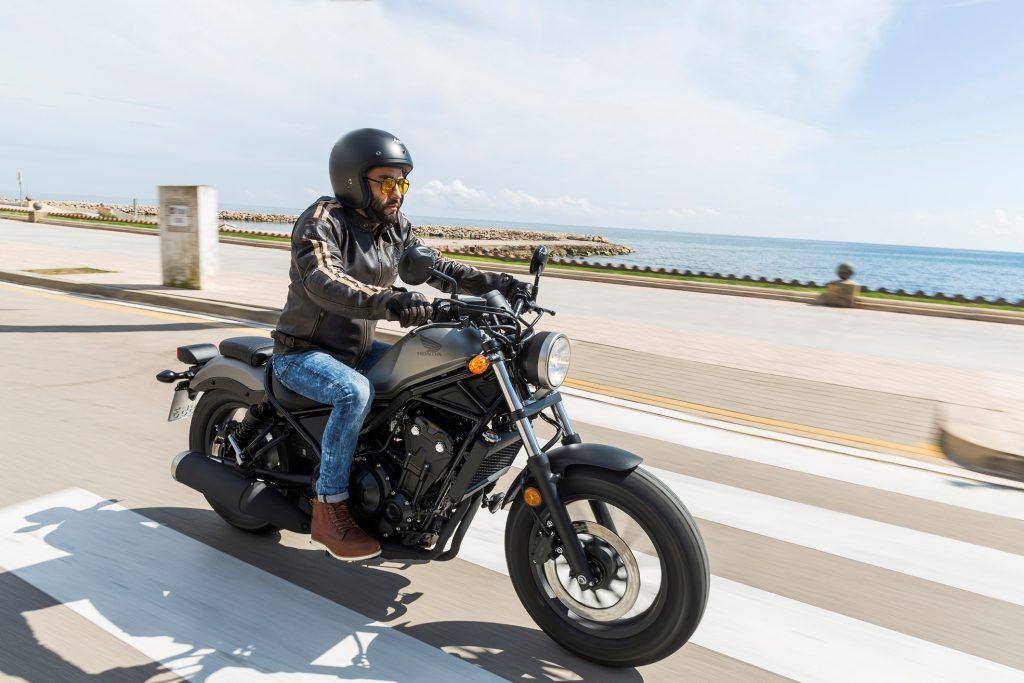 ef387d4486908 Cinco motos que todo mundo quer