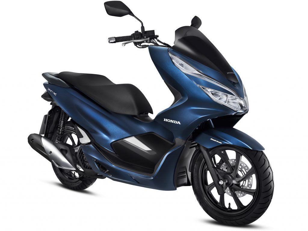 Honda Pcx 2019 Vai Custar A Partir De R 11 620 Blog Da
