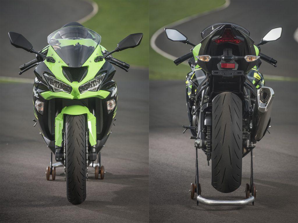Avaliacao Kawasaki Ninja Zx 6r E Mais Barata E Divertida De Andar Uol Carros