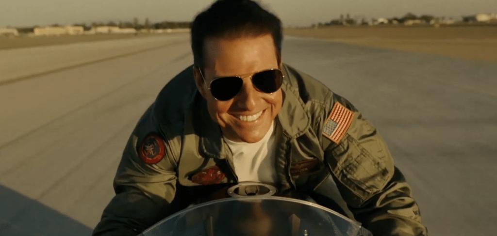 TOP-GUN-MAVERICK-1024x487 TOP GUN 2 em 2020, vocês sabiam? Conheça a moto que foi utilizada por Tom Cruise...