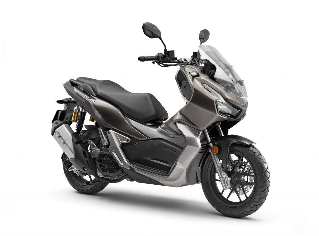 Motos 2020 honda