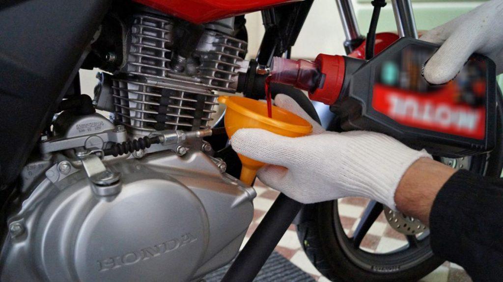 As 5 dúvidas mais frequentes dos motociclistas