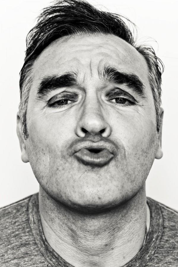 MorrisseyLivro