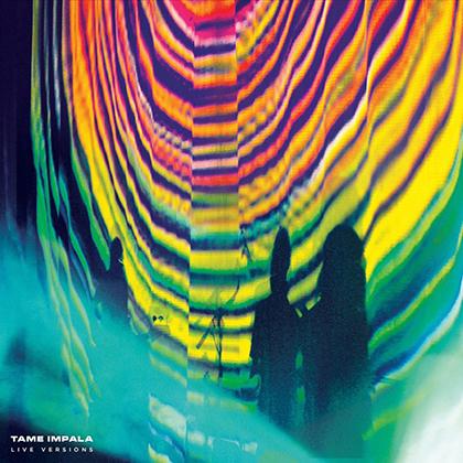 O genial Tame Impala e todo o disco novo ao vivo, para seus ouvidos apenas