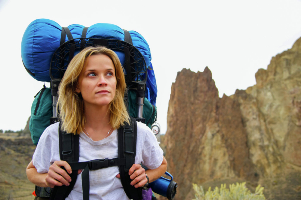 Reese Whiterspoon em Wild...