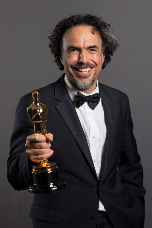 87th Academy Awards, Oscars, Portraits