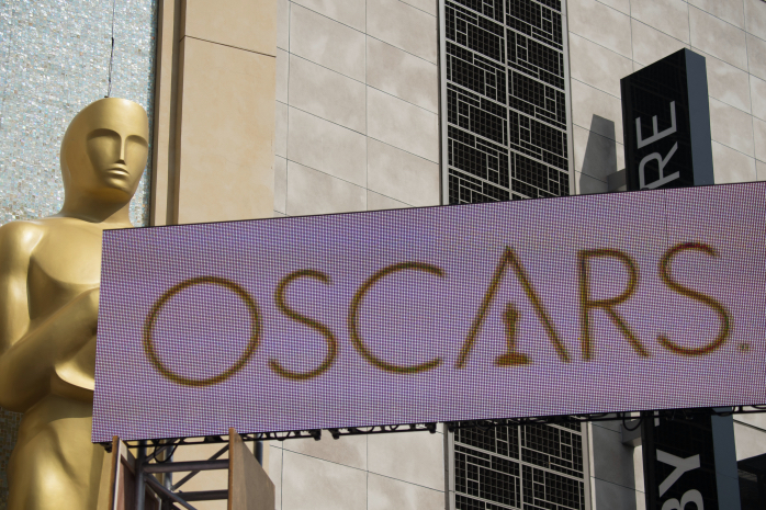 87th Oscars®, Thursday Set Ups