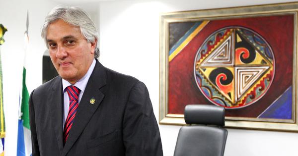Pedro Ladeira/Folhapress - 20.mar.2014