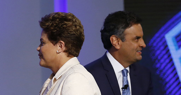 Ricardo Moraes/Reuters - 3.out.2014