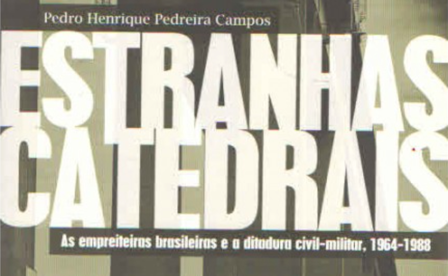 Livro-Estranhas-Catedrais