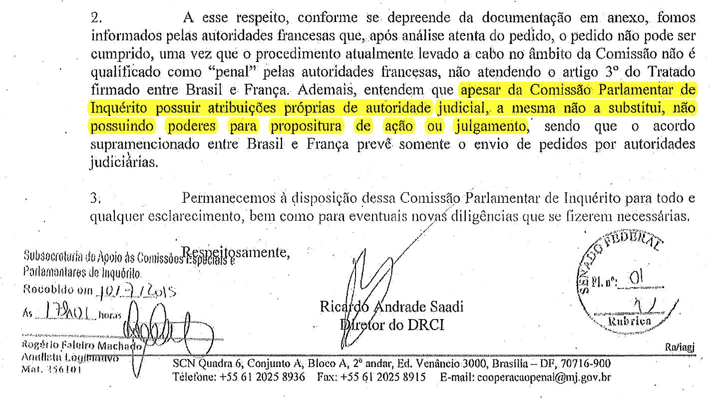 Franca-nega-acesso-CPI