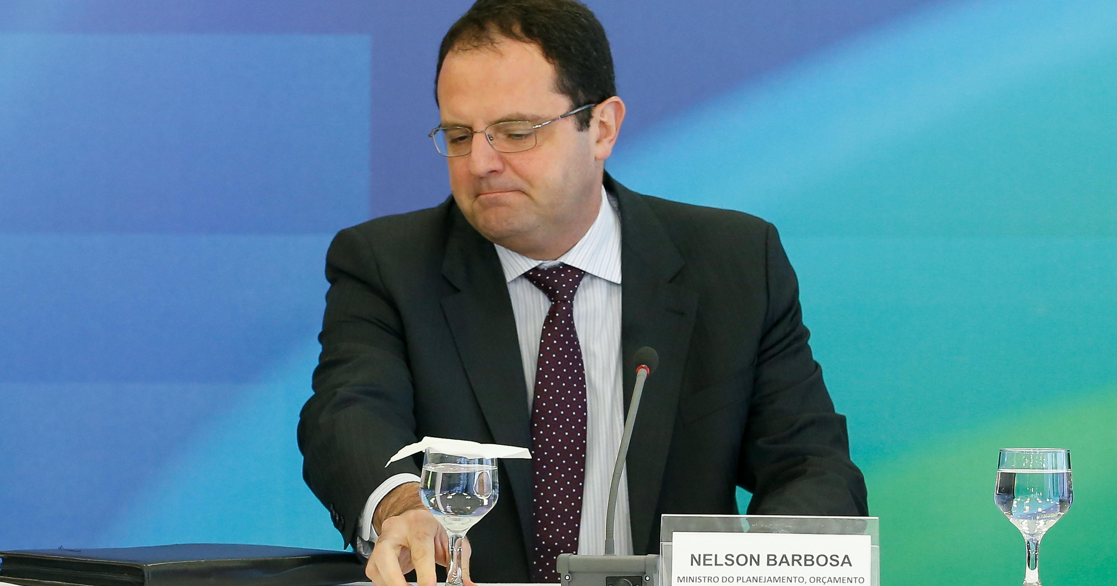 Ministro do Planejamento fez avaliação pessimista sobre a economia
