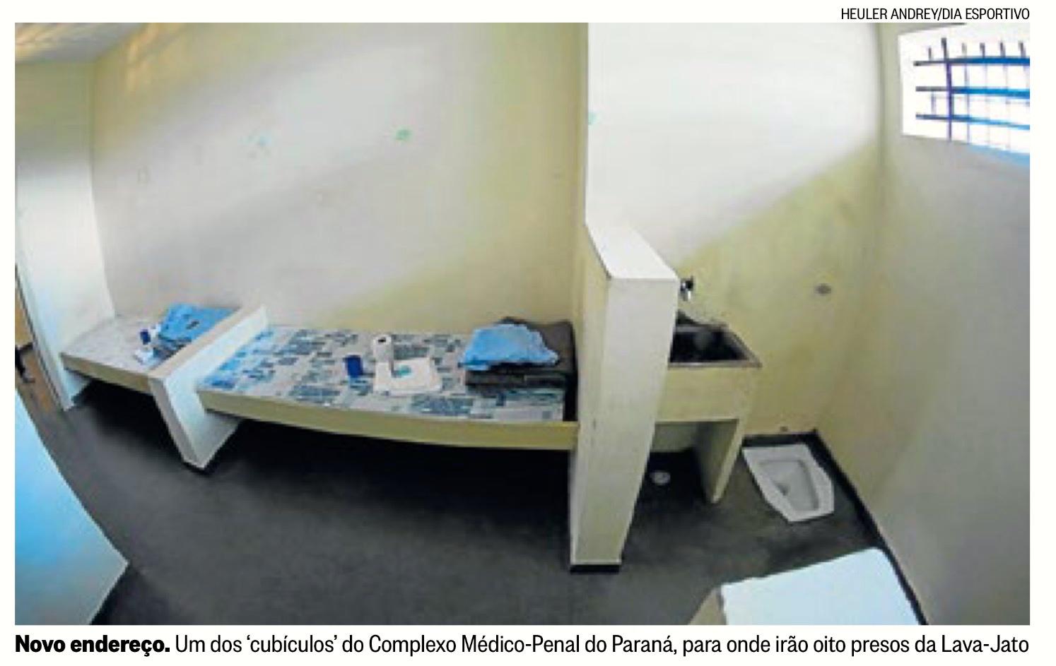 Penitenciaria-PR