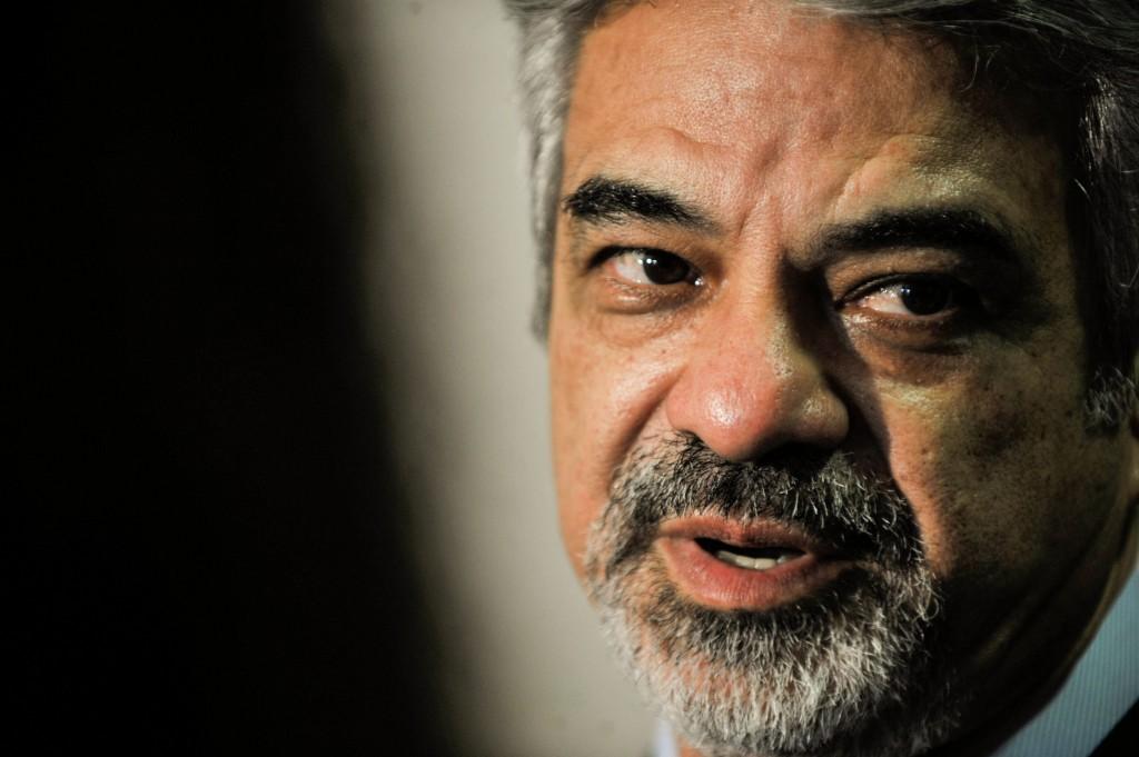 Humberto Costa (PT-PE) diz que Eduardo Cunha não sabe perder / Foto: Fabio Rodrigues Pozzebom/ Agência Brasil