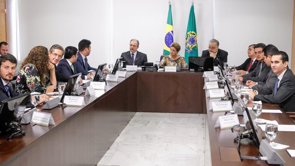 Foto: Lucio Bernardo Jr. – Câmara dos Deputados