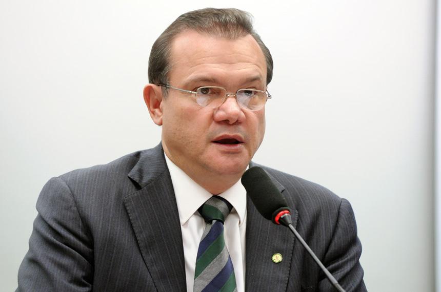 Brasilia 28 05 2014 Deputado Wellington Fagundes, PR-MT, candidato ao Senado nas eleições gerais de 2014. Dep. Wellington Fagundes (PR-MT) Data: 21/05/2013 Alexandra Martins/Câmara dos Deputados
