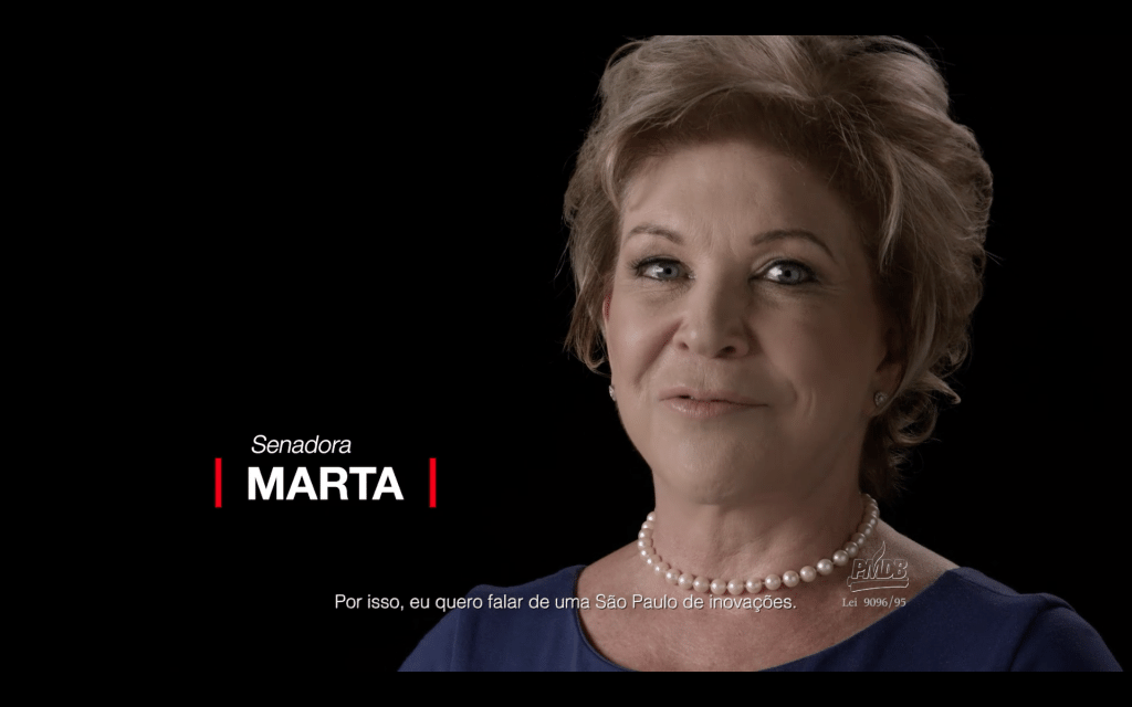 Marta-Suplicy-comerciais-PMDB