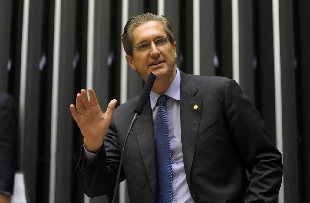 Líder do PSD, dep. Rogério Rosso (DF) Data: 07/07/2015. Foto: Gustavo Lima/ Câmara dos Deputaods ( 07/07/2015)