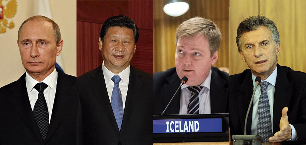 Putin-Jinping-Iceland-Macri