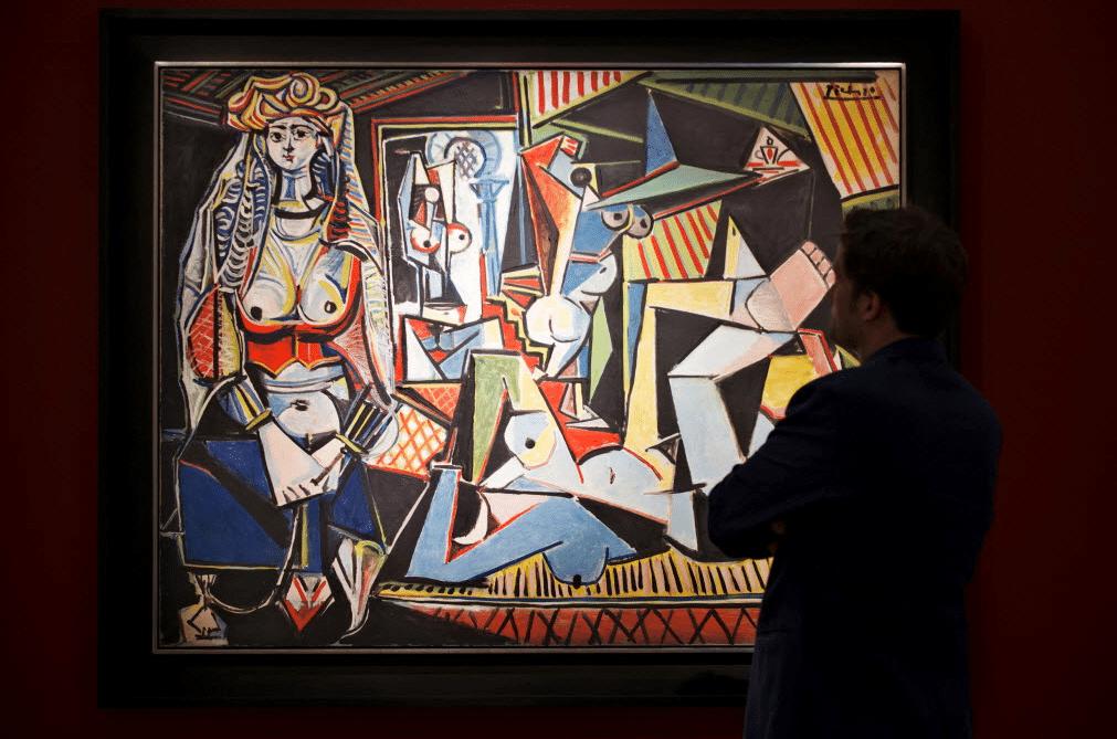 58c3aeeb99 Mossack ajudou a esconder bilhões de dólares em obras de arte