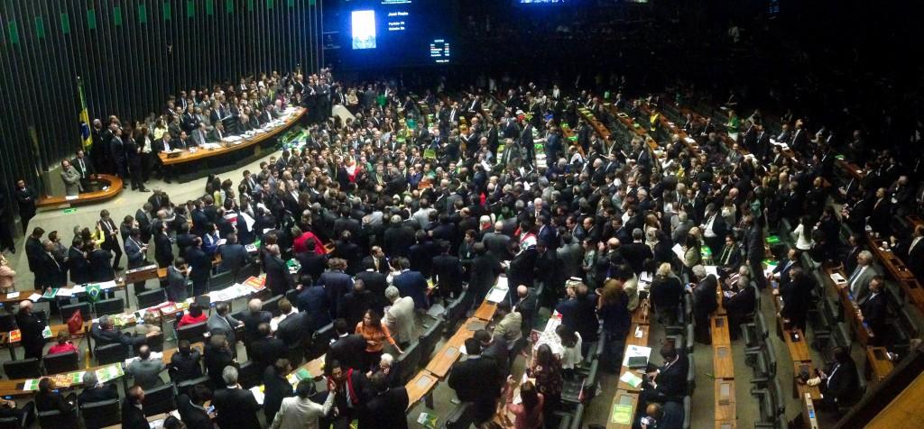 votacao-impeachment-camara-guilherme-moraes