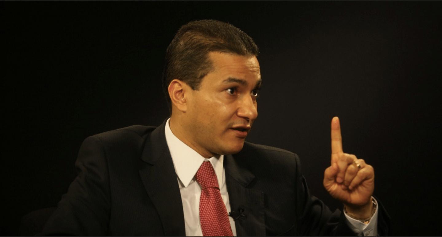 Marcos Pereira, presidente nacional do PRB