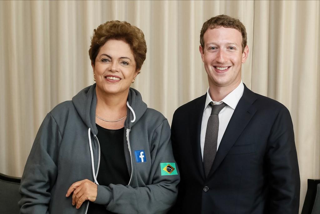 Dilma-Zuckerbergv