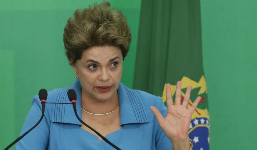 Presidente afastada, Dilma Rousseff, será sabatinada por senadores
