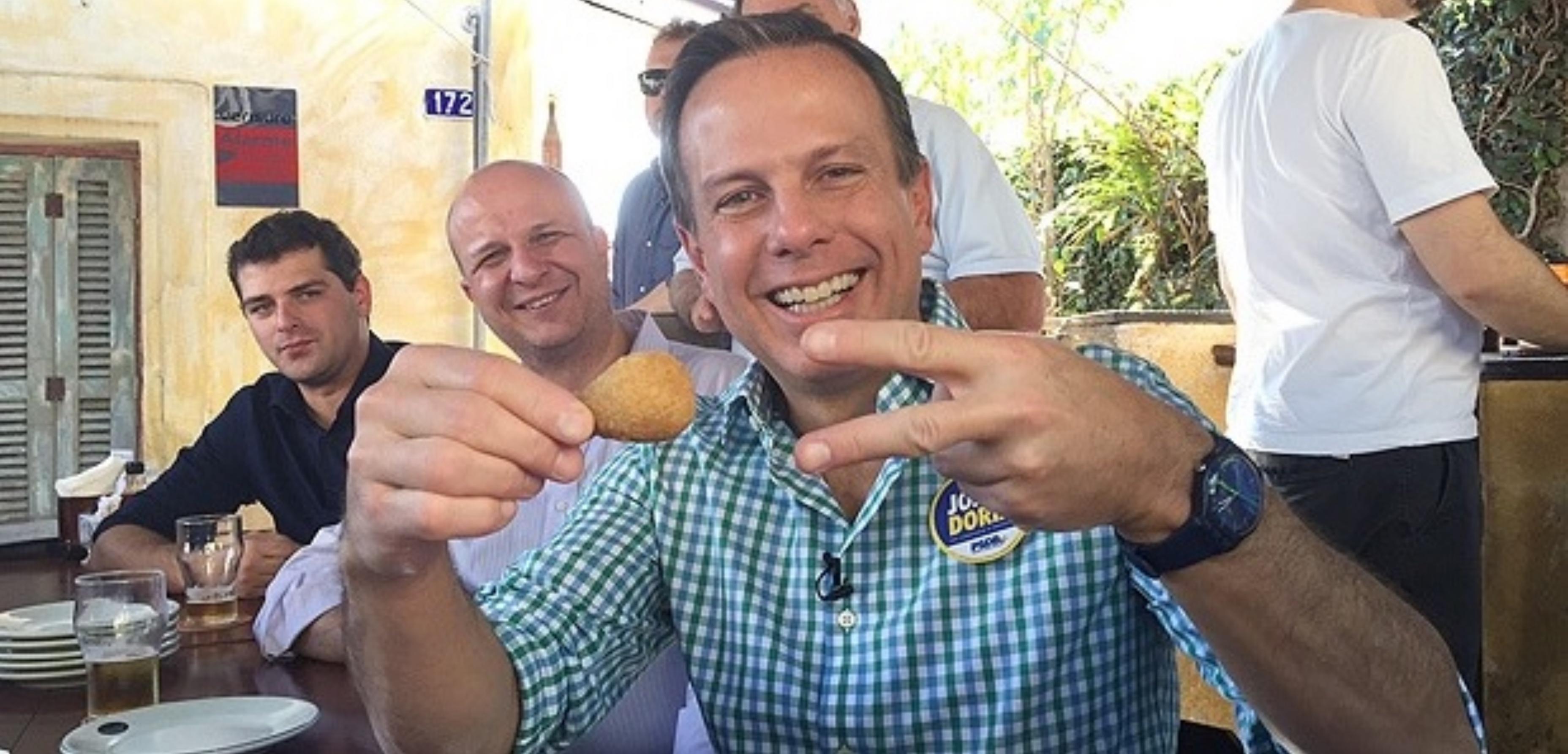 4237420eeae O melhor é o PSDB escolher candidato a presidente em prévias