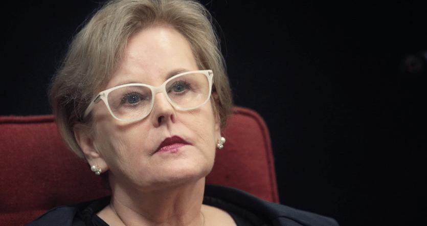 Ministra Rosa Weber é a relatora da ação do Solidariedade