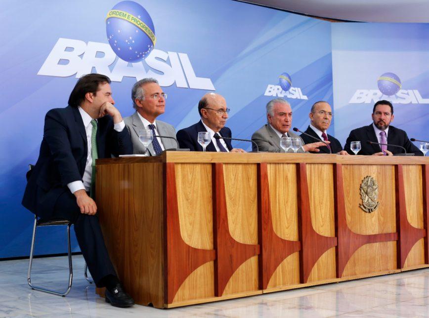 Governo anunciou medidas microeconômicas em 15 de dezembro