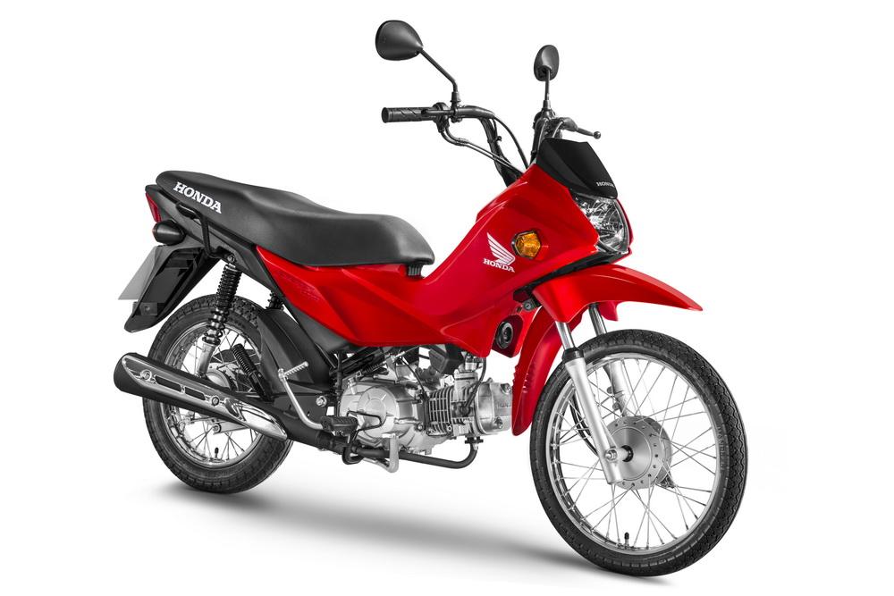 Honda POP 110 i