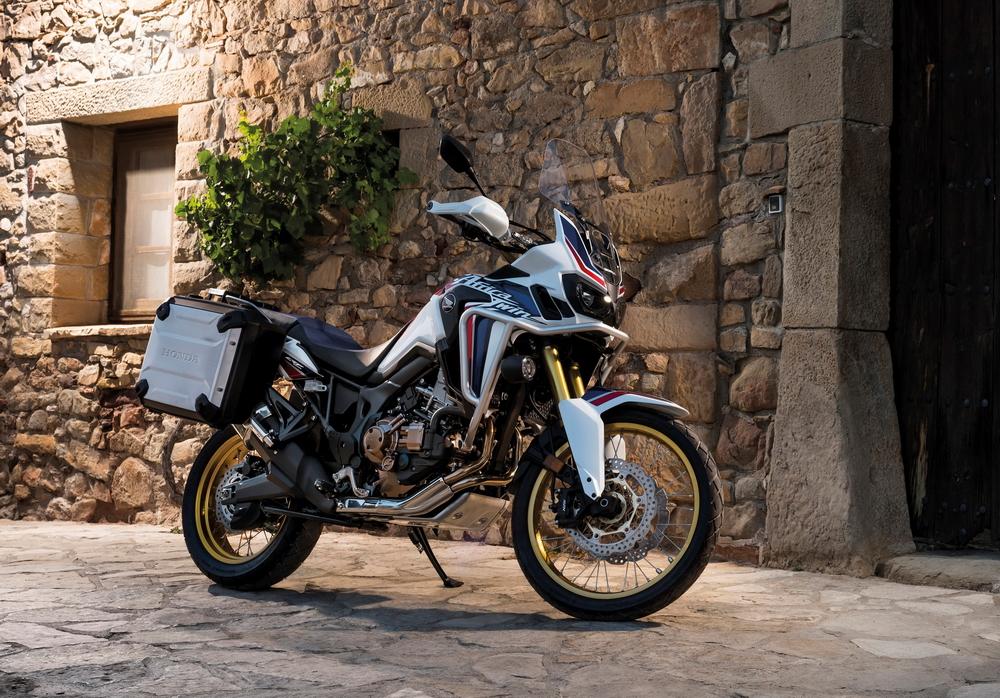 16YM CRF1000L Africa Twin