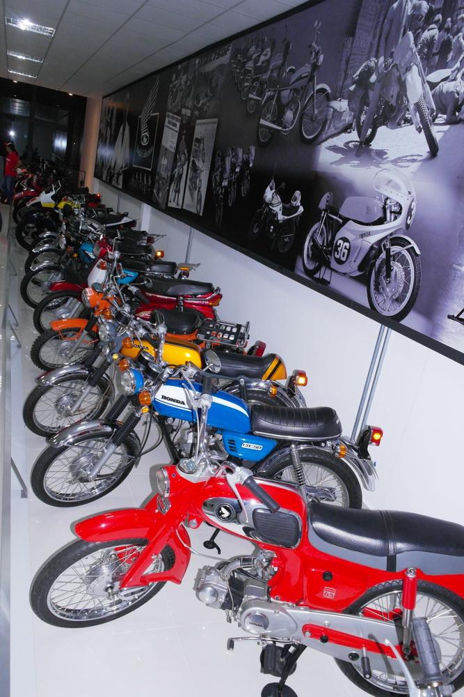Honda Collection Remaza