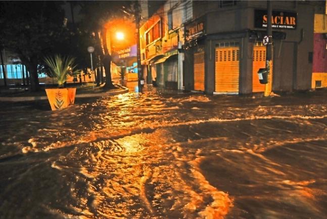 Foto: Antônio Trivelin - Gazeta de Piracicaba