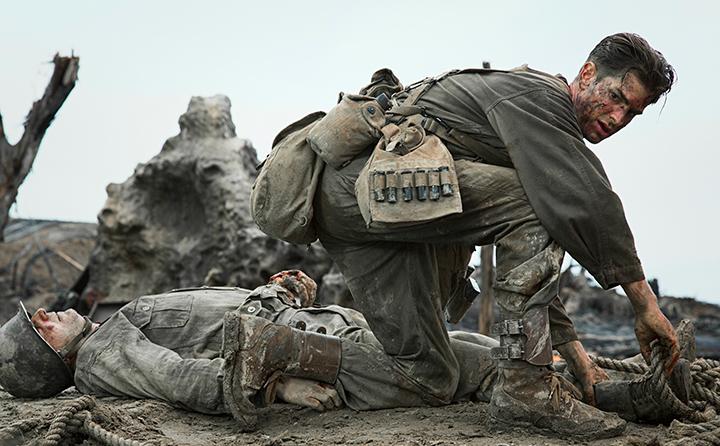 Andrew Garfield em cena (Foto: divulgação)