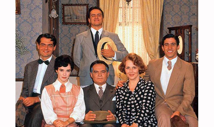 Globo proíbe SBT de reprisar a novela